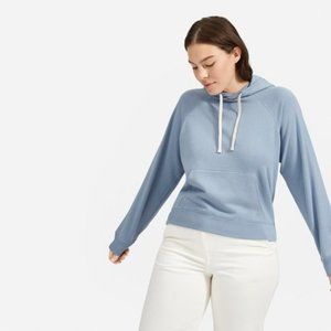 Everlane The Lightweight French Terry Hoodie